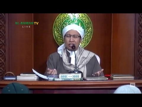 Kualitas Amalmu Bergantung Halmu | Buya Yahya | Kajian Kitab Al-Hikam | 03 September 2018