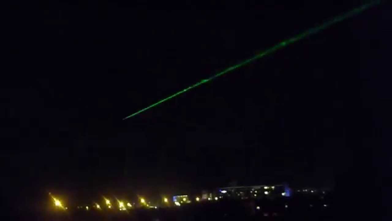 200mw Powerful Green Laser Deal Extreme Doovi