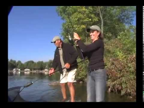 Canadian Carp Fishing Rigs, Tackle, Equipment And Baits