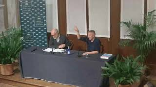 Guido Marangoni presenta
