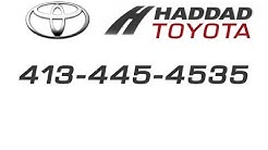 Toyota Detailing Service Pittsfield MA 413-445-4535