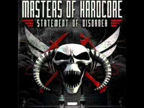 Masters of Hardcore Chapter XXXI - statement of disorder 2011 CD 2 Full mix