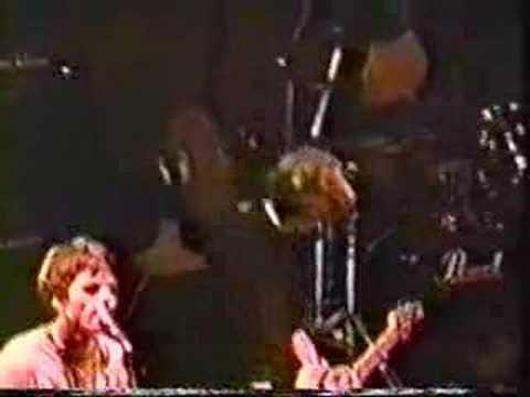 Slowdive - Alison live London 1993