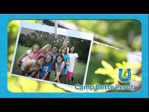 SUMMER CAMP ROCKS at Girl Scouts of Northeast Texas