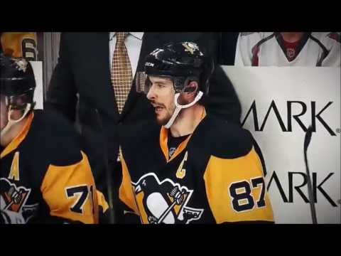 SIDNEY CROSBY 1000 Points!!!!!!!