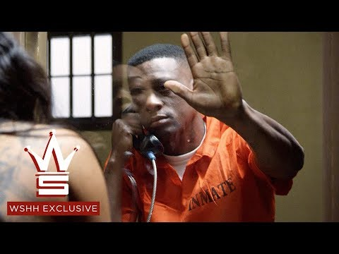 Boosie Badazz America's Most Wanted (WSHH Exclusive - Offici
