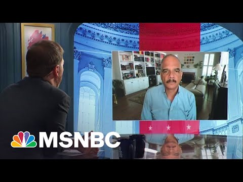 Holder On Gerrymandering: 'Democrats Don't Have To Cheat'