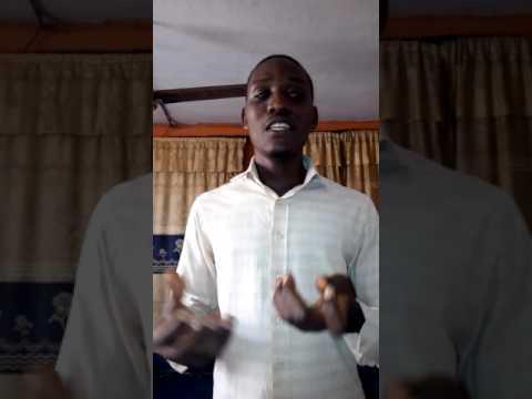 Richmond Berks investment video of a Rich Nigerian investor