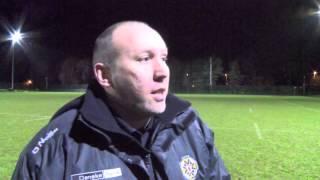 La Salle Interviews - Danske Bank Paddy O'Hara Cup