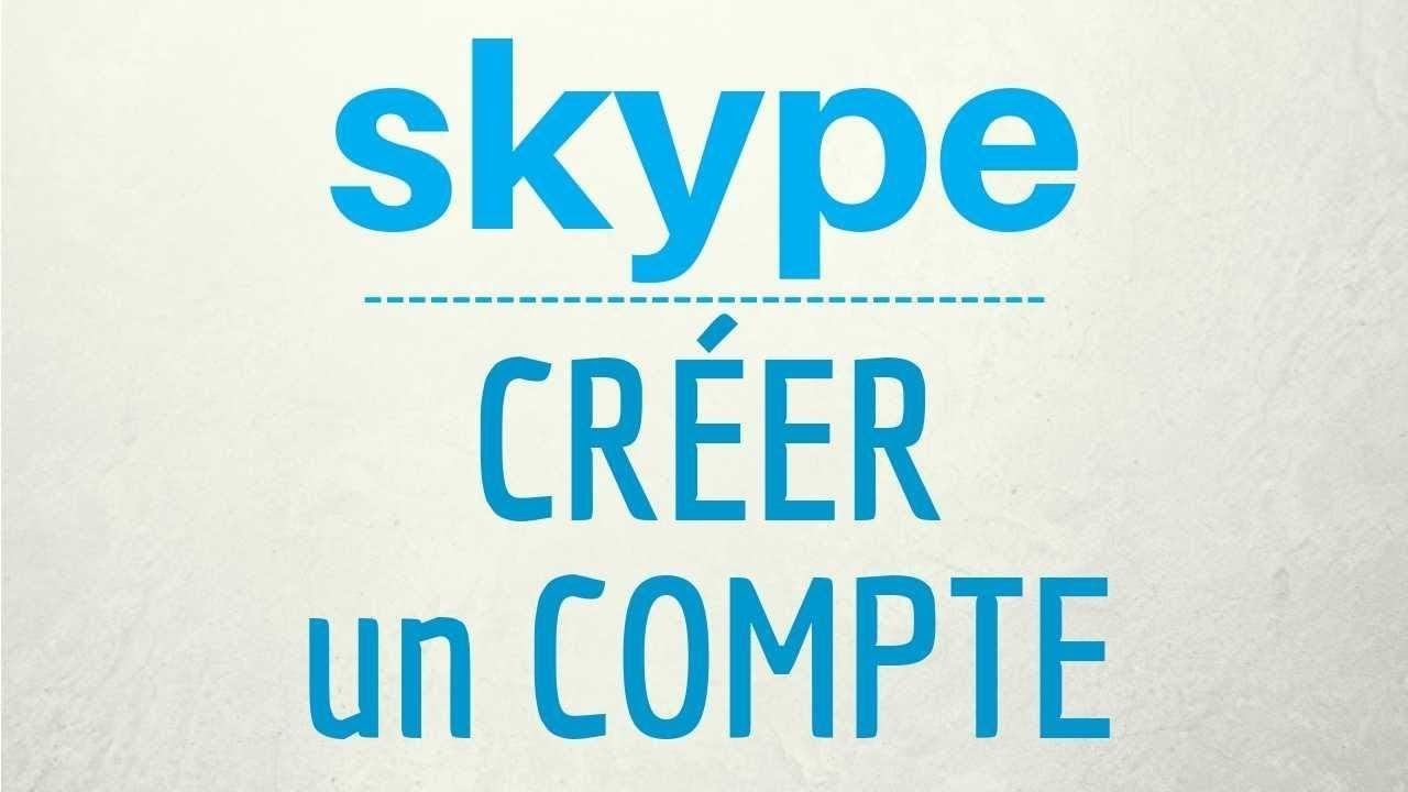 application skype gratuit