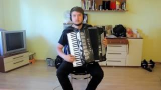 Moment - Jesteś doskonała - akordeon