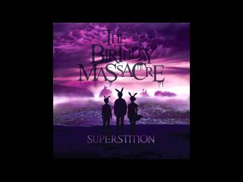 Клип The Birthday Massacre - Superstition