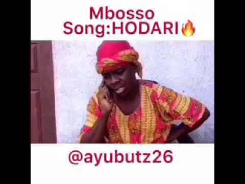 Mbosso Hodari Wa Mapenzi Free Music Download