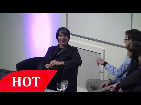Brian Cox Particle Physics Lecture at CERN Master of Science DOCUMENTARY