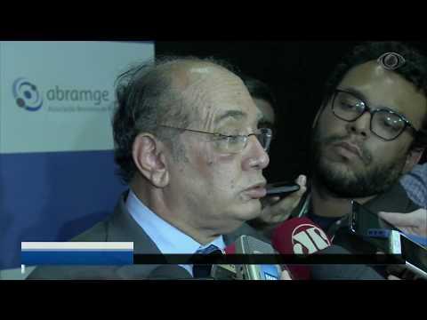 Gilmar Mendes diz que TSE não resolve crise política