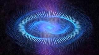 Amán Urim. La rueda mágica de la galaxia invisible