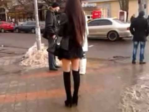 Девушки в Одессе. Girls in Odessaиз YouTube · Длительность: 22 с  · Просмотры: более 14.000 · отправлено: 3-2-2013 · кем отправлено: Maxim Karyonov