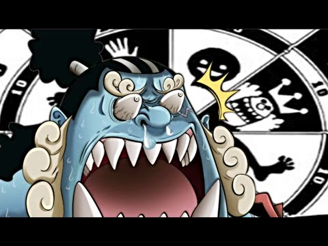 Big Mom's Roulette of Death || One Piece Theory || Wasabifold || (SPOILERS Op Ch 839+)