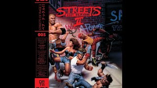 Vídeo Sega Mega Drive Classics