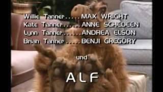 Alf - Intro & Ending