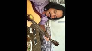 Nhạc...nhậu với Quách Hồ Ninh ;)