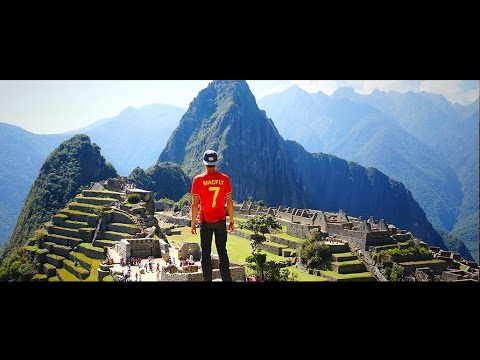 An Epic Year Around the World, travel film - (MacFly Away)(HD)