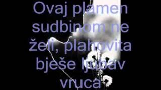 Ti me ne volis i ne zelis vise - Sergej Jesenjin