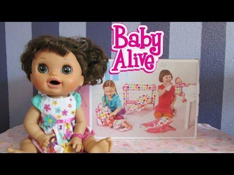 Doll Baby Crib Sets
