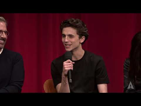 Academy Conversations: Beautiful Boy