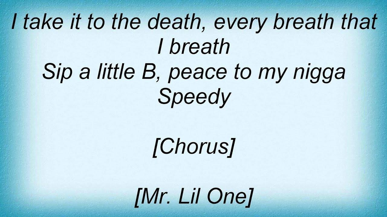 Loddy Doddy lyrics by Mr. Lil One - original song full ...