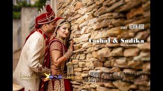 Tashal + Sudika | Durban Hindu Wedding | 28.11.2020 | Umhlanga Hindu Society Durban