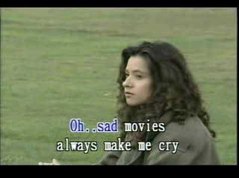 Sad Movies Karaoke