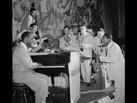 Petootie Pie - Ella Fitzgerald and Louis Jordan