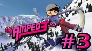 Amped 3 Walkthrough Ep. 3: OverHeat!!!