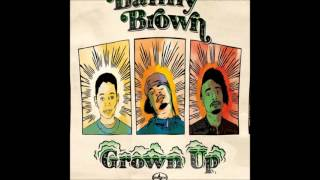 Danny Brown-Grown Up Instrumental