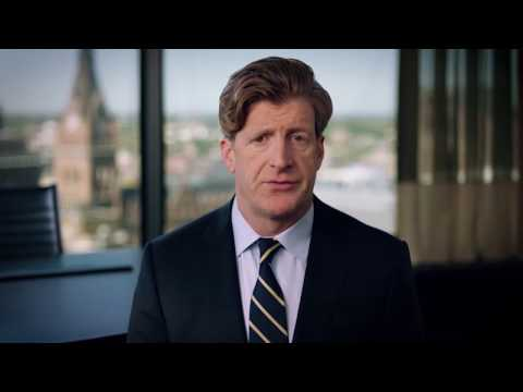 Patrick Kennedy Mental Health Parity Rights Video