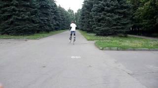 crazy jolly jumper from lipetsk