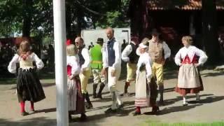Nationaldag  i  Köping   2016   , Gammelgården