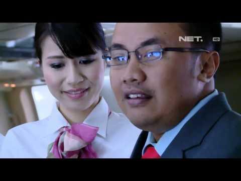 IMS - Sekolah Pramugari Garuda Indonesia