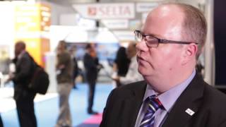 Broadband World Forum 2015 - Neil McRae, BT
