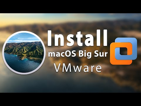 How To Install MacOS Big Sur On VMware On Windows? 8 Step Guide