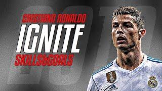 Download Cristiano Ronaldo Alan Walker Ignite Juventus 2018
