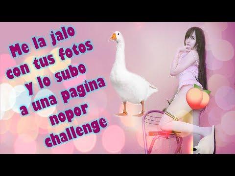 SE TOCARON CON MIS FOTOS Y LO SUBIERON A INTERNET!! -San Chan