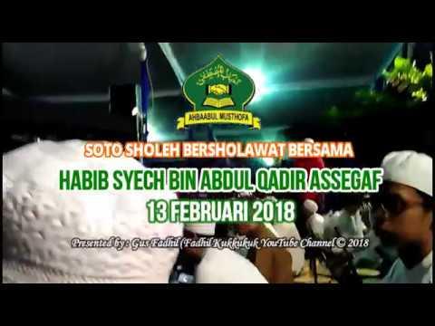 Ahbabul Musthofa Jogja - Ya Hannan Ya Mannan (Soto Sholeh Yogyakarta Bersholawat 2018)