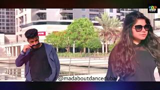 Aastha Gill - Saara India | MAD About Dance Dubai | Dance Choreography