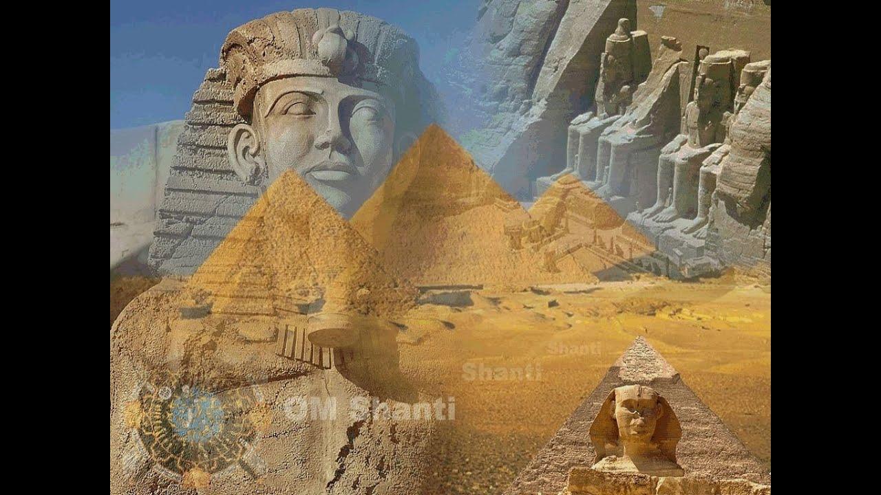 картинки и история древнего египта