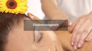 Chakrenausgleich selber machen - Energiezentren aktivieren -Farbtherapie in Bamberg