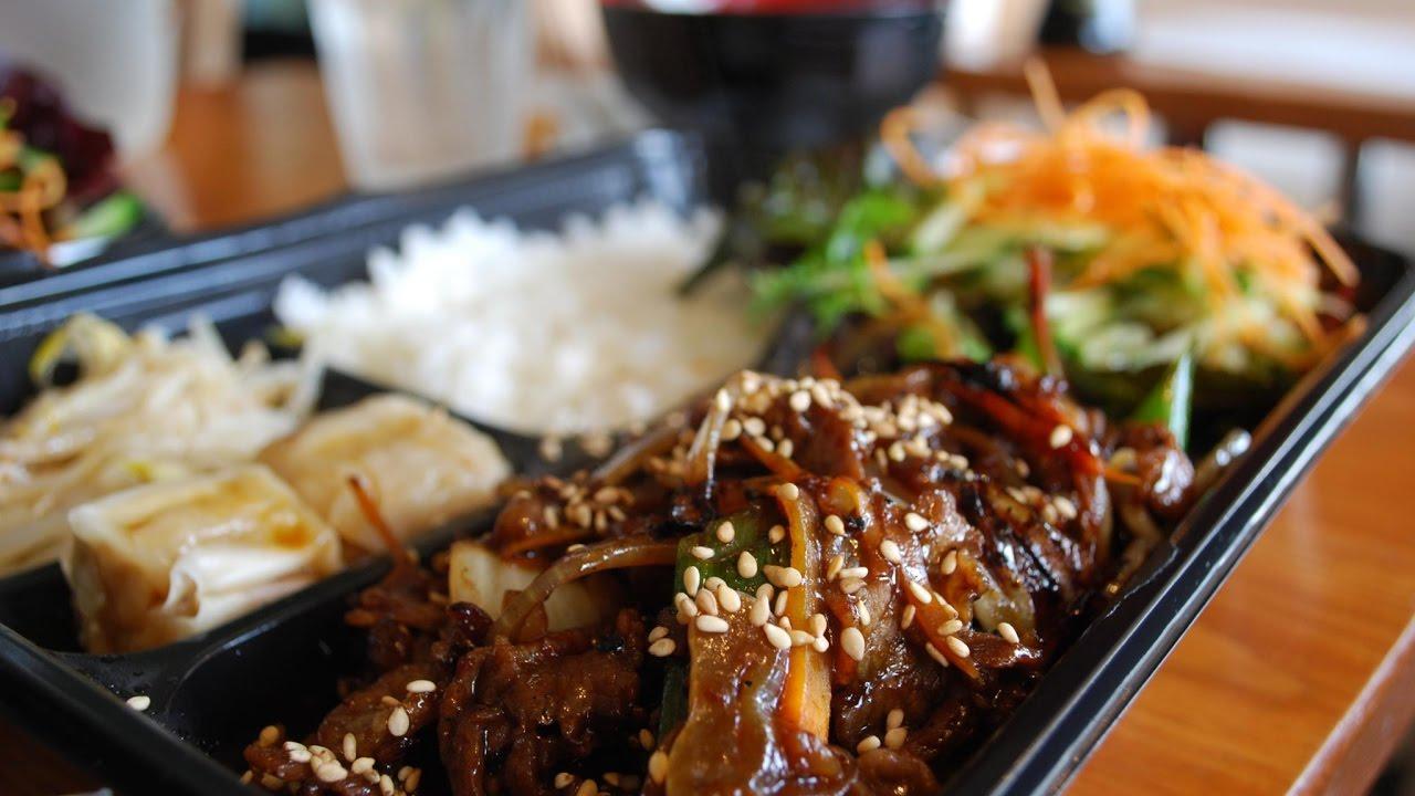Japanese Food Sacramento Ca