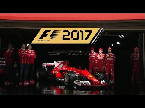 F1 2017 COOPERATIVE CHAMPIONSHIP // SINGAPORE - MARINA BAY // #14