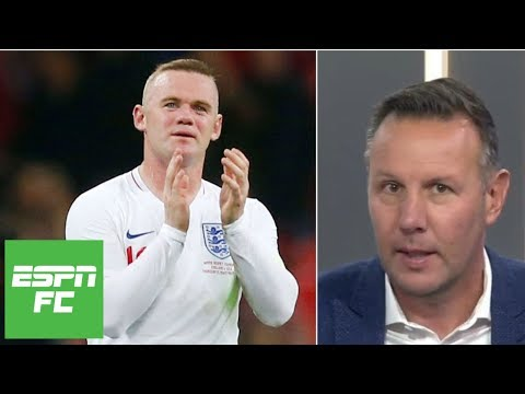 Ranking Rooney among England's best; Zlatan back to Europe? | Extra Time